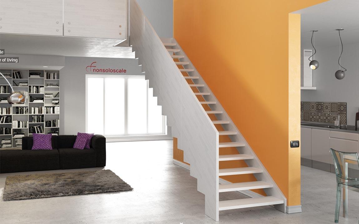 Scale interne e progettazione 3d - Progettazione scale interne ...